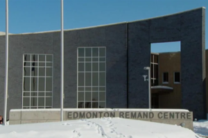 Edmonton, YEG Remand